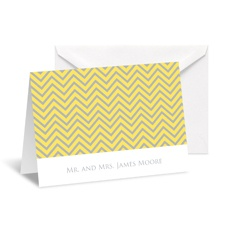 Daisy Daisy Note Card and Envelope