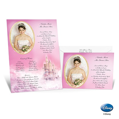 Quinceanera Invitations 101 Tips for Your Quince Invitations
