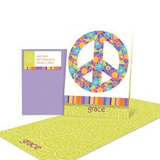Sweet Peace Note Card
