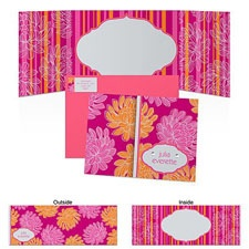 Beautiful Blooms Note Card