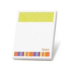 Sweet Peace Note Pad