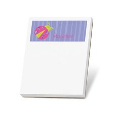 Cute as a Bug Note Pad