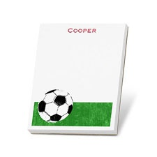 World Cup Note Pad