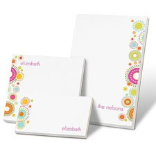 Get Spotted Note Pad Set