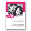 Perfect Pair - Lipstick - Photo Invitation
