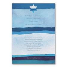 Peace - Invitation