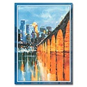 Mill City Card