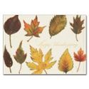 Shades of Fall Card
