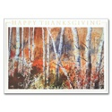 Birch Grove Card