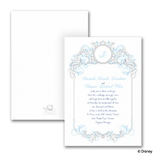 Fairy Tale Filigree - Invitation - Cinderella