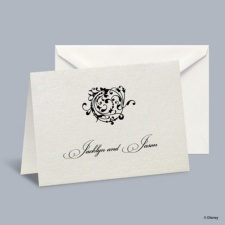 Disney Wedding Invitations Programs Favors Napkins And More