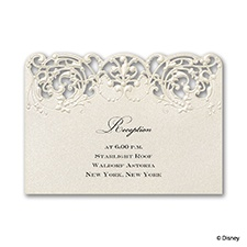 Inner Beauty - Belle Reception Card