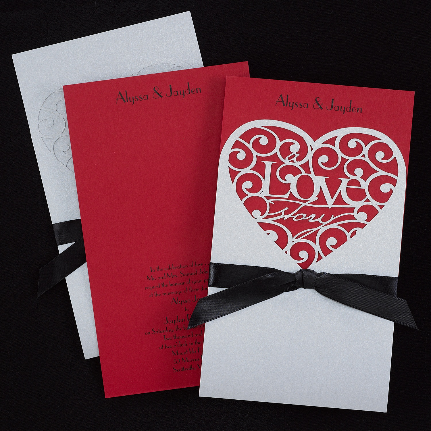 Valentine\'s day Wedding Ideas