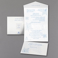 Stunning Snowflakes Seal and Send