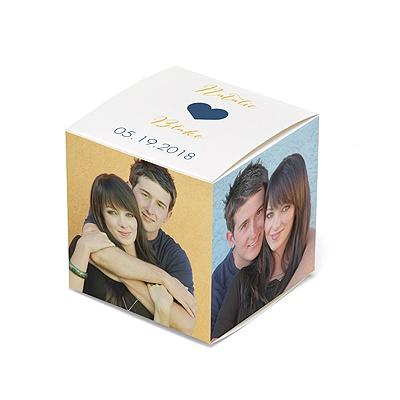 Photo Favor Box