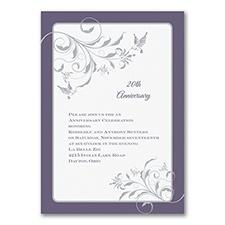 Memorable wedding anniversary invitation wording for 99 invitations elegant flourishes wedding anniversary invitations invitation cards and wording samples filmwisefo