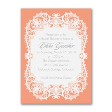 bridal shower wordings for bride shower party invitations, invitation samples