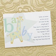 find lots of help with your 99 baby shower invitation etiquette