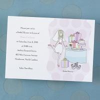 Bridal Shower Bliss