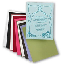 Elegant Invite - Invitation