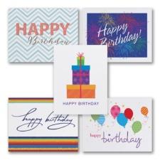 Economy Birthday Assortment Pack