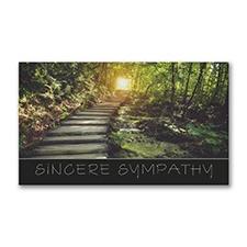Path of Sympathy