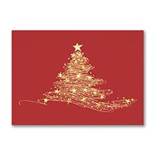 Like Magic Holiday Card
