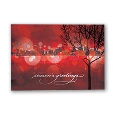 Holiday Focus Holiday Card
