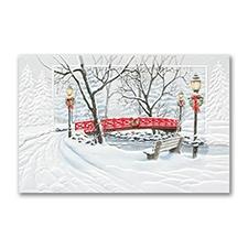 Red Bridge Crossing