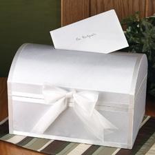 Greeting Card Treasure Box