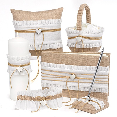 Rustic Romance Collection