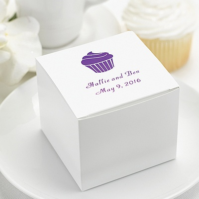 large cake boxes white favors carlson craft wedding stationery products north mankato mn. Black Bedroom Furniture Sets. Home Design Ideas
