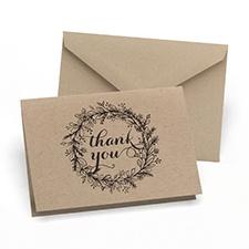 Krafty - Thank You Note