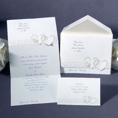 Heart Wedding Invitations for your inspiration to make invitation template look beautiful