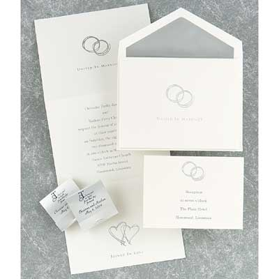 Located in Send Your Wedding Invitations All Wedding Invitations