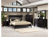 Signature 7 Piece Queen Bedroom Set