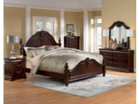 Westchester 6-Piece Queen Bedroom Set