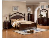 Kensington 6-Piece Queen Bedroom Set