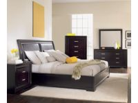 Brentwood 6 Piece Queen Bedroom Package