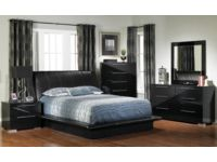 Delta 5 Piece Queen Bedroom Package