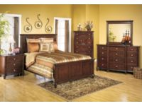 Hamilton 6 Piece Queen Bedroom Package