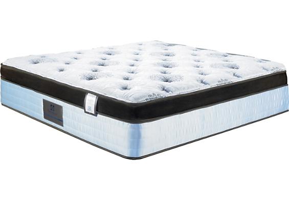 maxim serenity euro mattress bed mattress sale. Black Bedroom Furniture Sets. Home Design Ideas