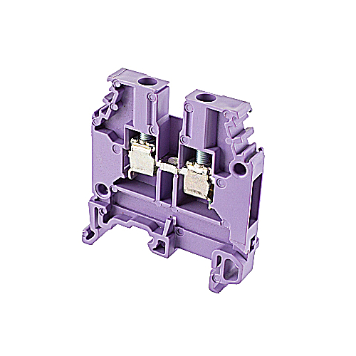 ABB 020640405 Term Block M46 Violet