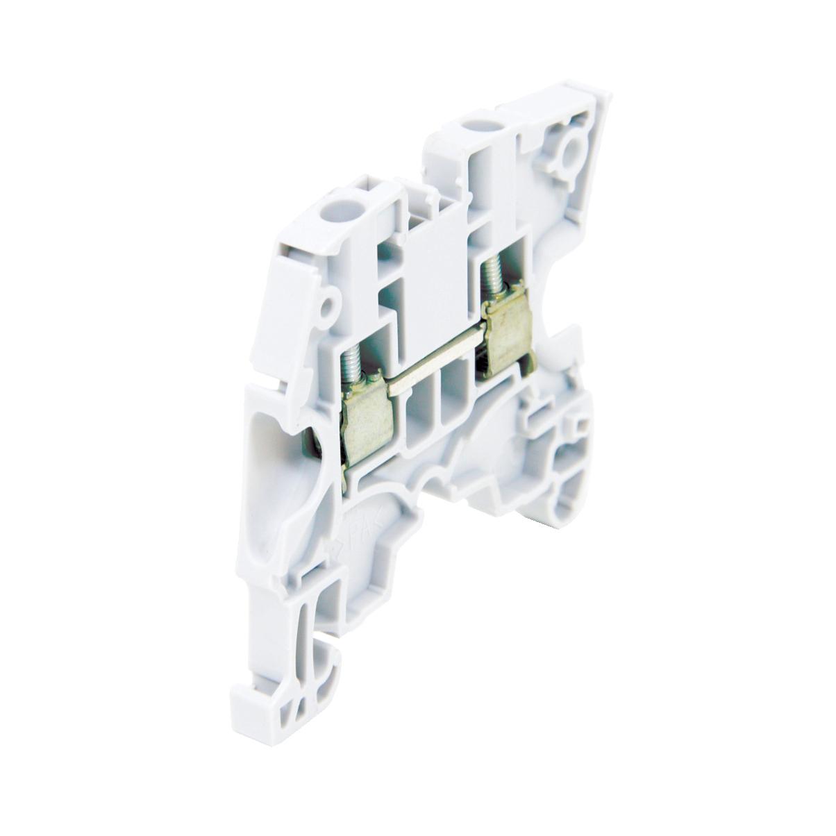 Power Distribution & Conditioning/Power Distribution Blocks
