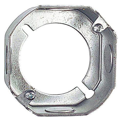 Steel City 25151-1/2 3-1/2 Octagon Box