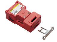 ABB 2TLA050003R1100 Tongue Interlock Safety Switch