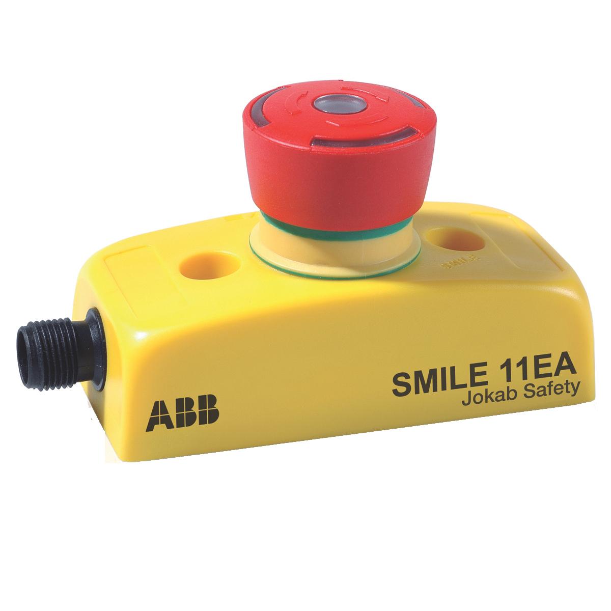 2TLA030051R0000 JOKAB SMILE 11 EA TYPE ABB