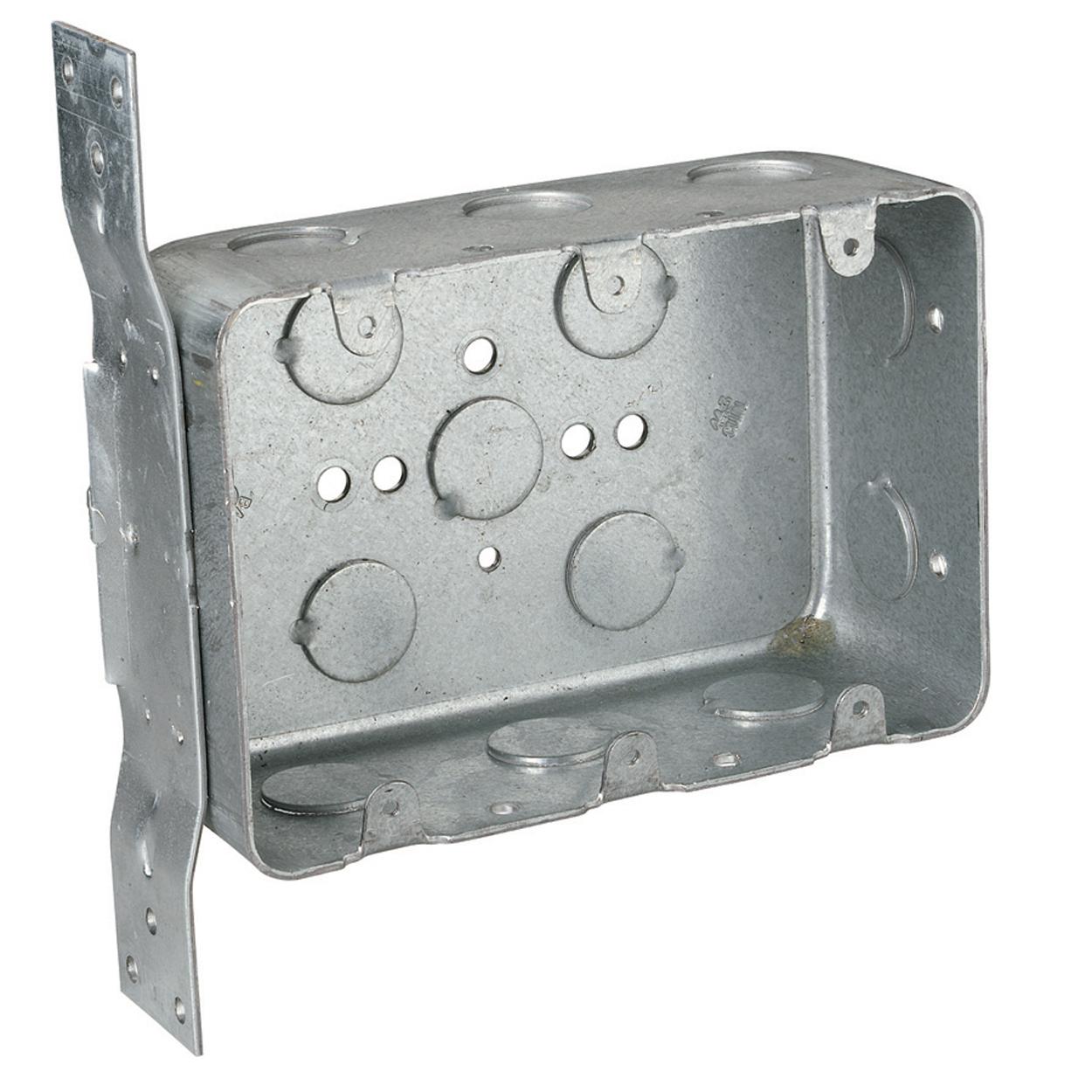STL-CTY 3G4DV-1/2 3G SWBOX(BOX/20)