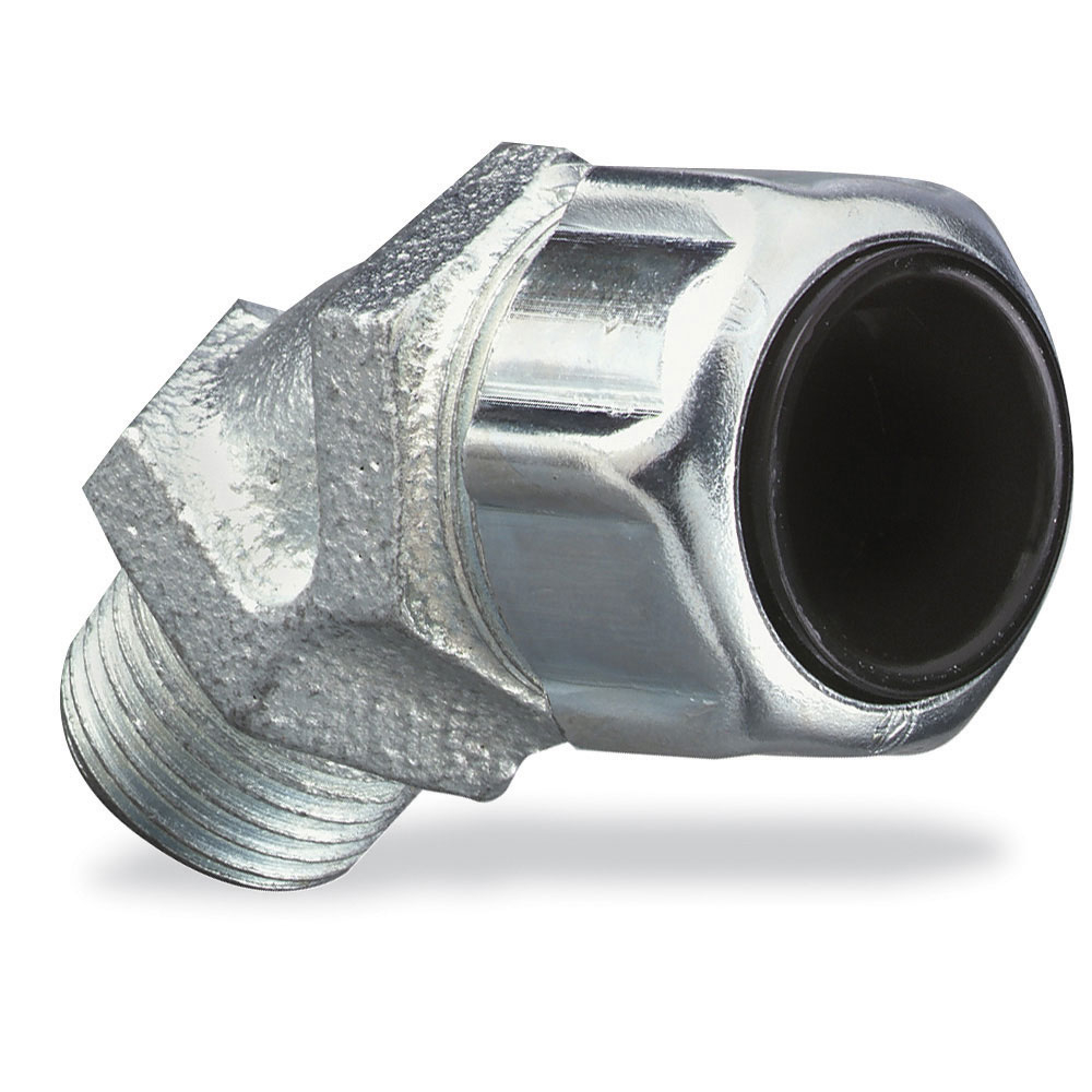 Thomas & Betts 4921 Strain Relief Connector