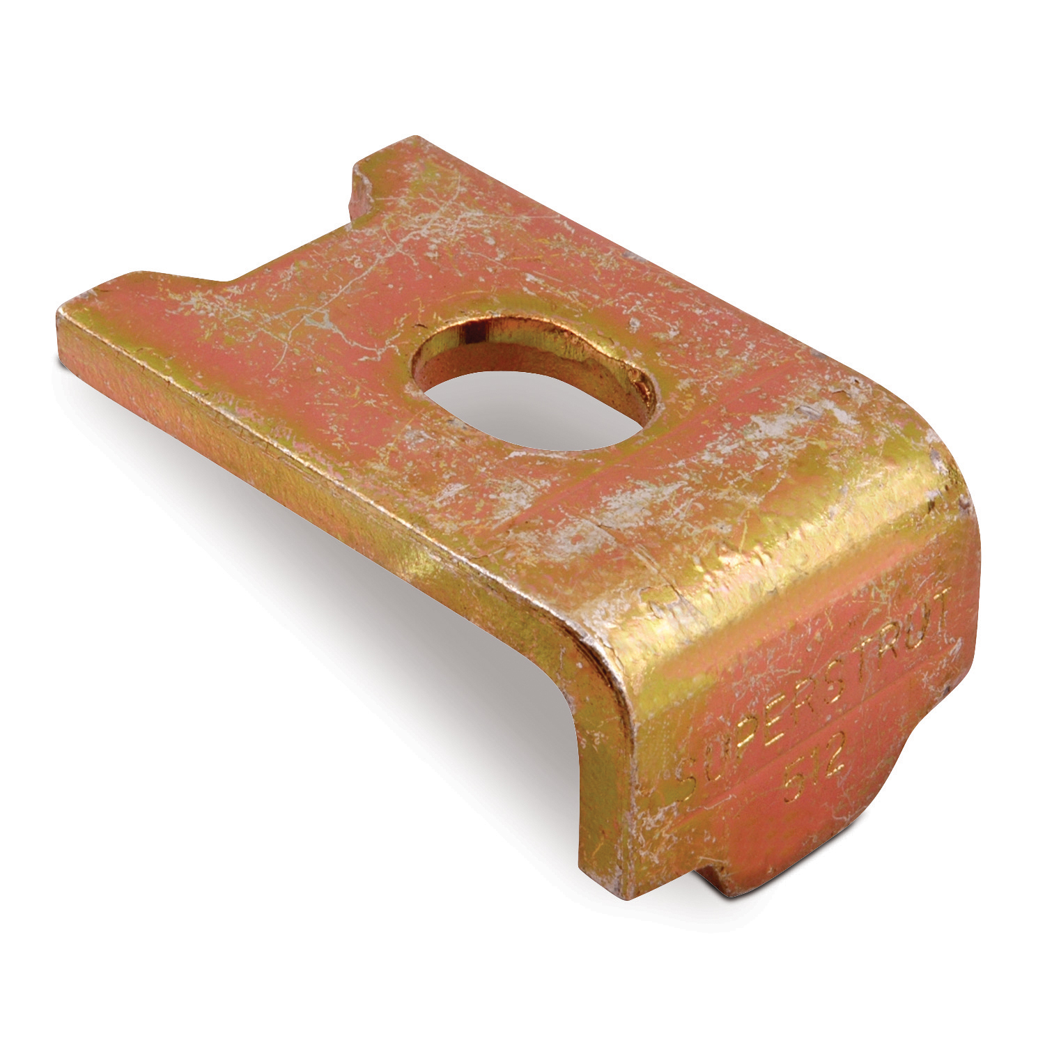 S-STRUT 512-U Beam CLAMP